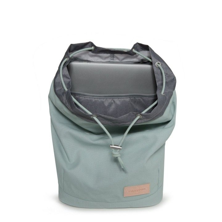 Arayanna Superb Mint Backpacks by Eastpak - view 3