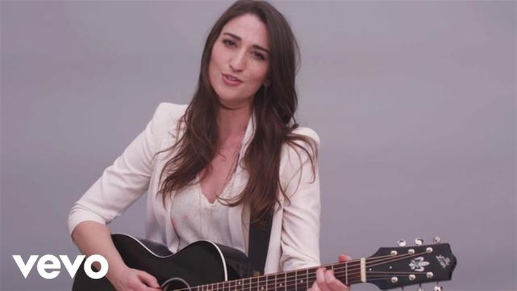 Sara Bareilles - I Choose You - YouTube