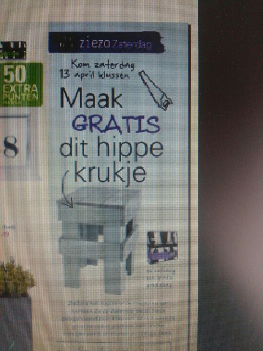 Gratis krukje maken!: Craft And, Knutsels En