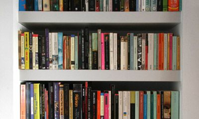 The Shelving Company: Alcove Shelves