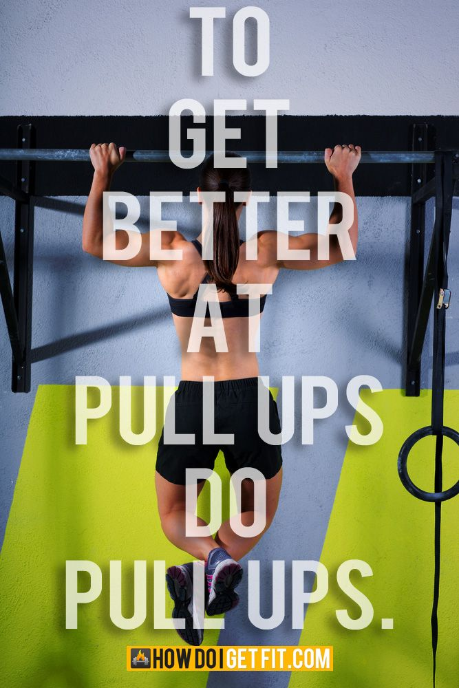 Tips to increase your pull up count. Tip #1...