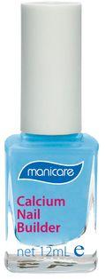 Manicare - Calcium Nail Builder Reviews | beautyheaven