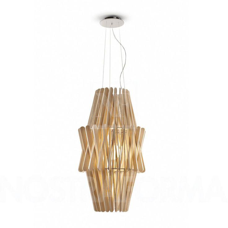Top 10 Matali Crasset's feeling for design | Matali Crasset in 10 pieces of design | Stick, Fabbian, 2013 | @matalicrasset @fabbian #designbest |