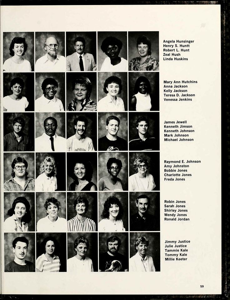 Mark Johnson discovered in U.S., School Yearbooks, 1880-2013