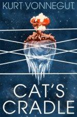 """«Колыбель для кошки» Курт Воннегут / """"Cat's Cradle""""Kurt Vonnegut"""