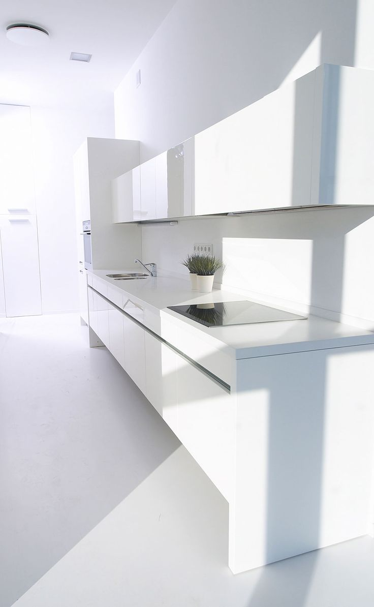 101 best minimalist kitchens images on pinterest architecture