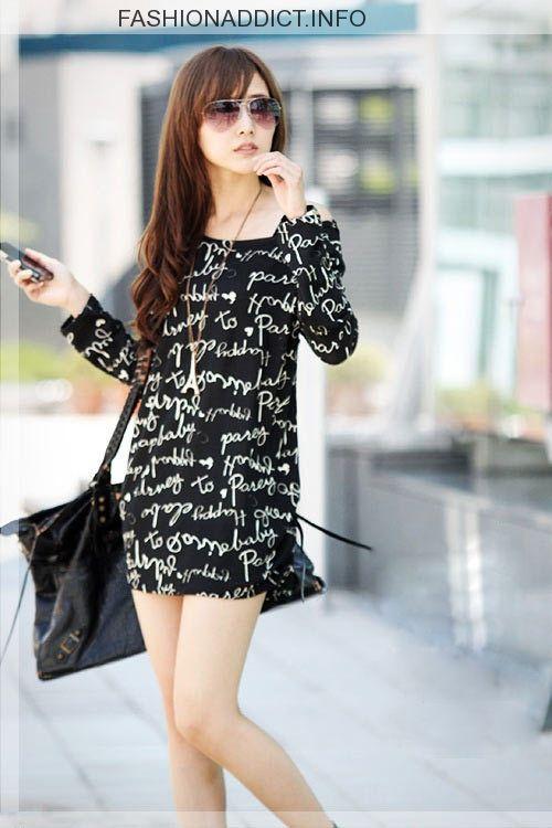 Korean Fashion Women 2014