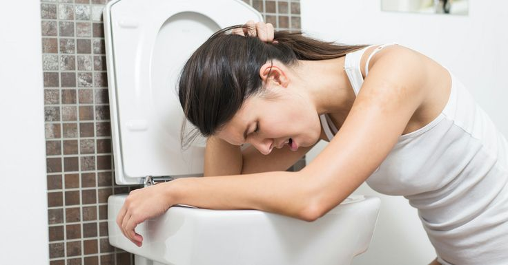 Root Causes and Natural Cures For Morning Sickness
