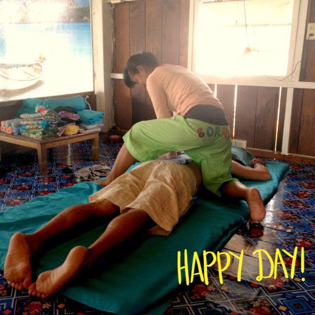 sport date thaimassage borås