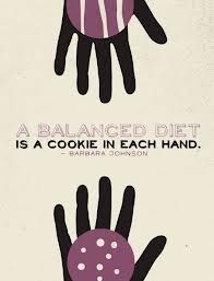 "funny food quotes - Google zoeken  ""A burger/sandwich in each hand"""