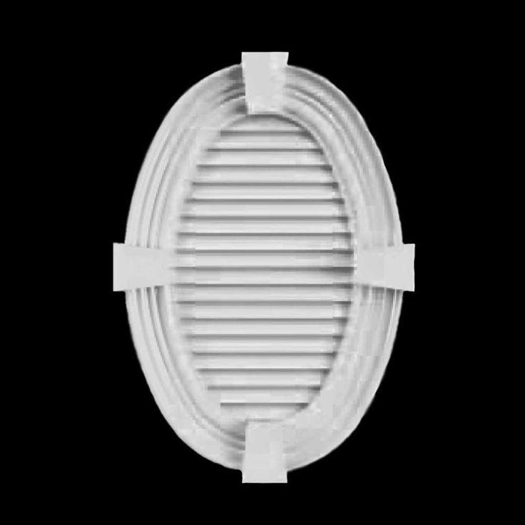 11 best gable vents images on pinterest | house exteriors