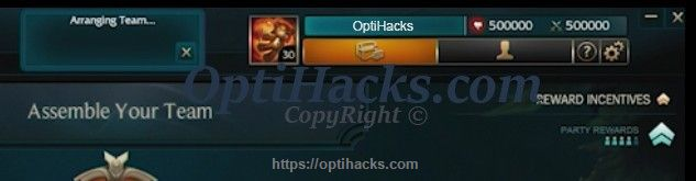 #Riot Point GeneratorMake your #gaming dreams possible without any time loss  Click here > https://optihacks.com/riot-points-generator/