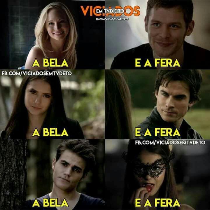 """""""Eu sou Stefan"""""""
