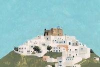 Astypalea - The Weekender - Katrin Coetzer