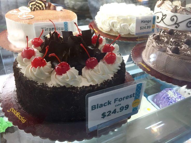 Easy Filipino Mocha Cake