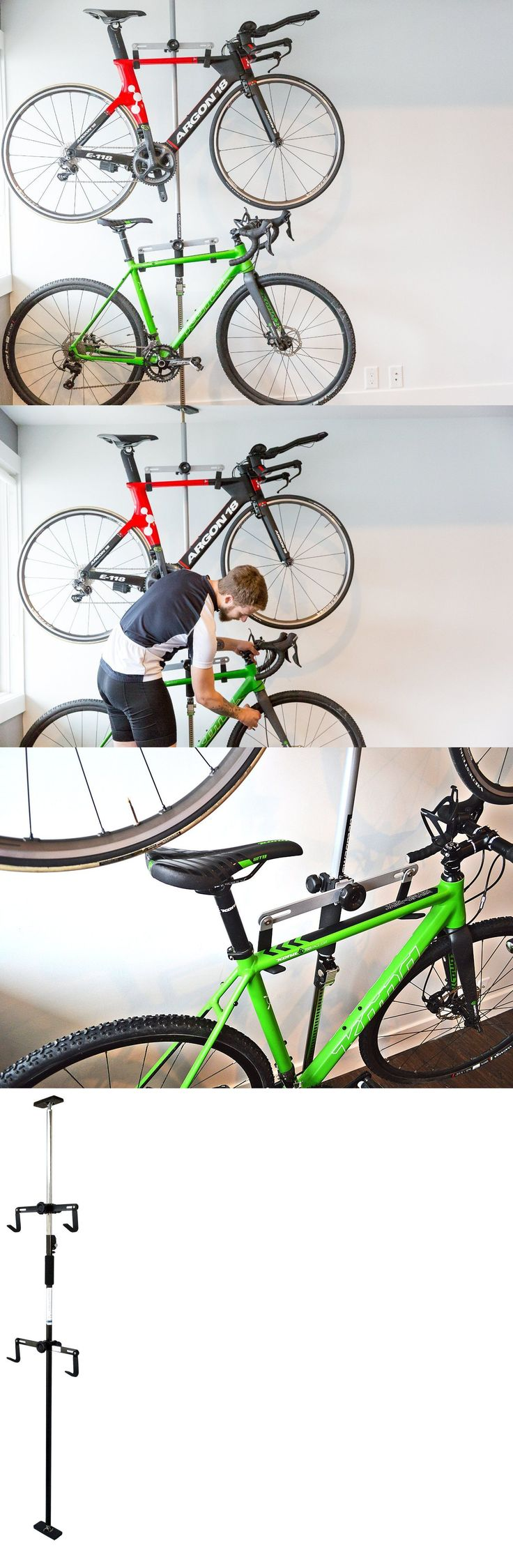 17 Best Ideas About Bike Stands On Pinterest Bicycle