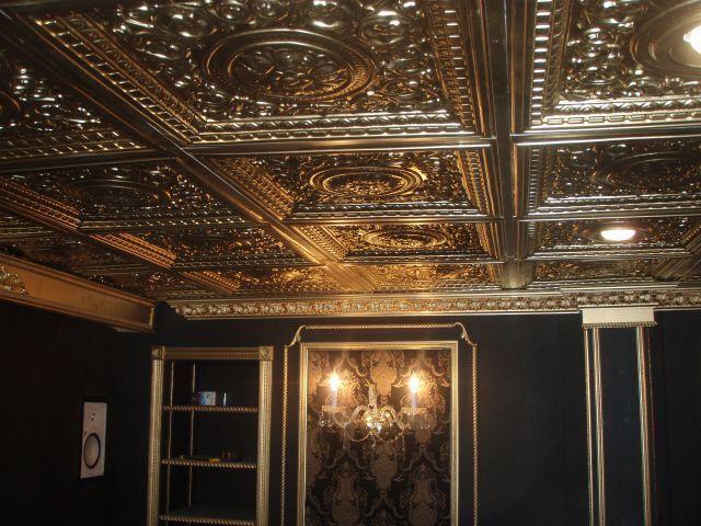 decorative ceiling tiles inc store rhine valley faux tin ceiling tiles - Decorative Ceiling Tiles