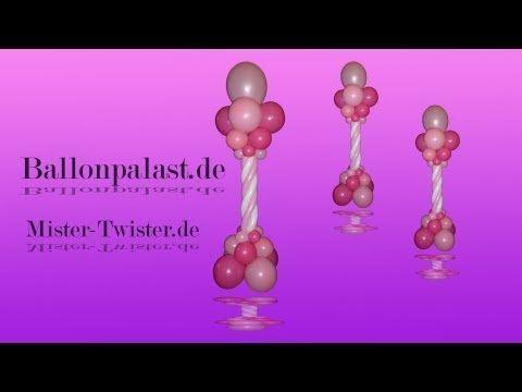 die besten 25 ballonbogen ideen auf pinterest ballon dekoration ballon ideen und. Black Bedroom Furniture Sets. Home Design Ideas