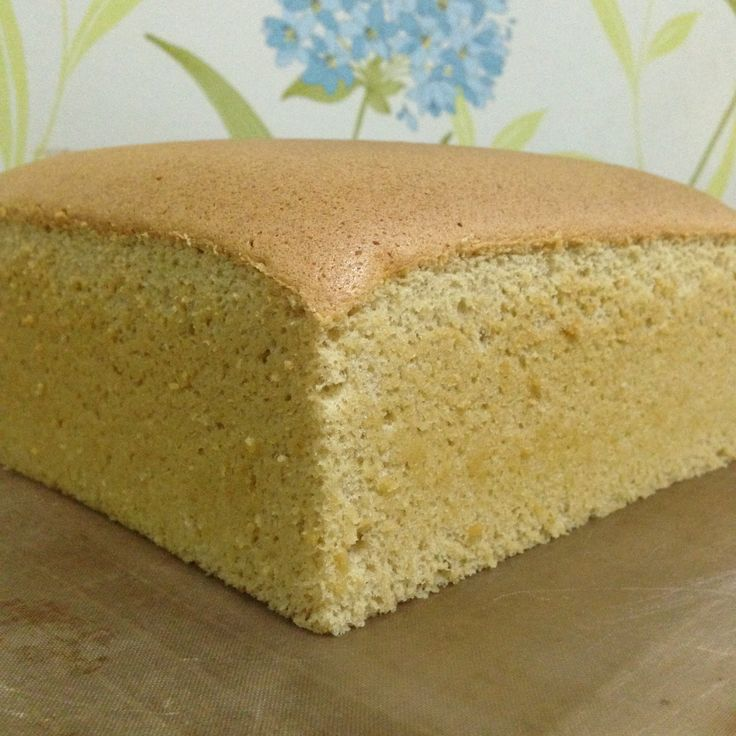 Coconut sponge cake recipe easy