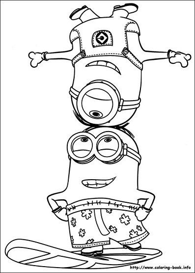 The 25 best Minions dibujos ideas on Pinterest  Como dibujar un
