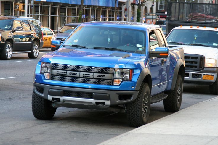 Pin 2015 Ford F 150 Raptor Front Grill On Pinterest