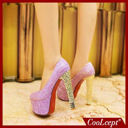 Женщины платформа гладиатор туфли на высоких каблуках обувь сексуальная марка партия весенняя мода на высоких каблуках насосы туфли на каблуках размер 34-39 P17006