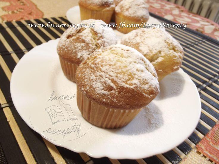 Muffiny hrnčekové