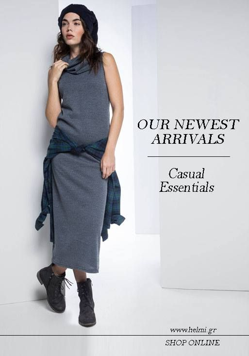 Click & see our newest arrivals! #helmidaily #welovetodesign  #shoponline http://bit.ly/1QITMR1 http://bit.ly/1MT7Cu9