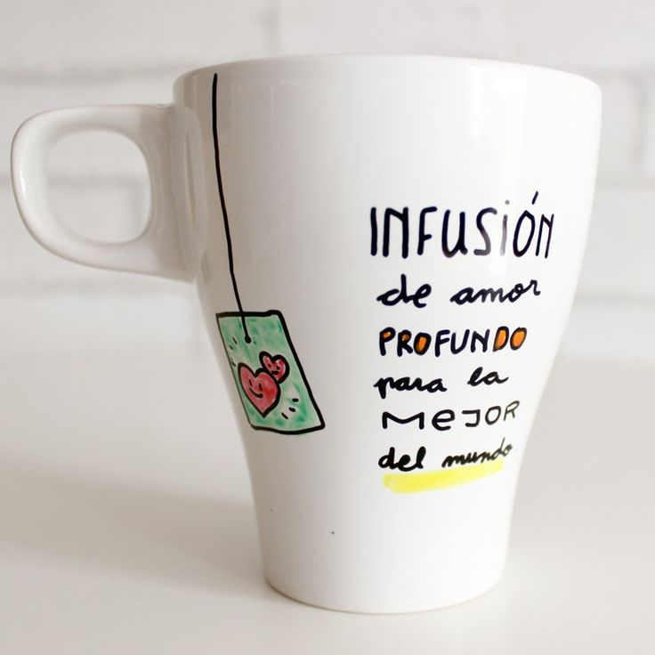 Image Result For Coffee Mugs That Change When Hot