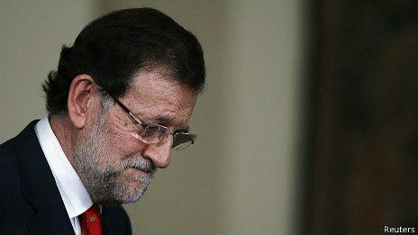 [CORRUPCIÓN EN ESPAÑA] Por qué se tambalea el gobierno de Mariano Rajoy