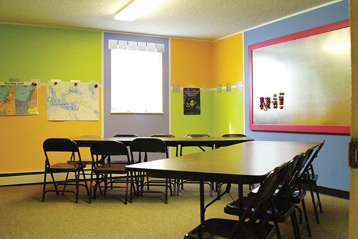 Sunday School Classroom Design Ideas ~ Best images about children s themed ministry