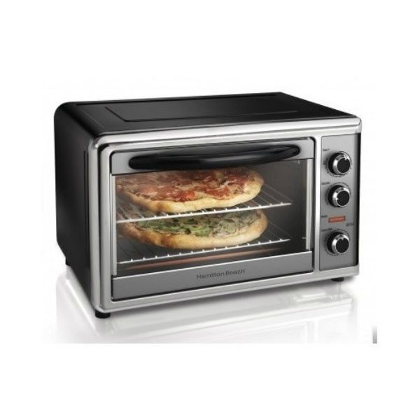 Highest Rated Countertop Convection Oven : toaster countertop convection countertop rotisserie convection oven ...