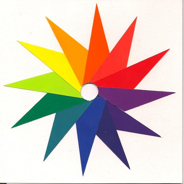 17 Best Images About Color On Pinterest Color Wheel