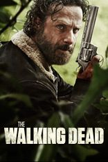 Don't miss the return of The Walking Dead, Sunday, February 8th at 9/8 C  on AMC.