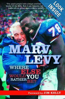 Marvin Daniel Levy (born August 3, 1925) is a former American and Canadian #football coach, front office executive and author.  Head coach of the Montreal Alouettes (1973–1977), and in the #NFL as head coach of the Kansas City Chiefs (1978–1982) and the Buffalo Bills (1986–1997), coaching the Bills to four consecutive American Football Conference Championships. He was elected to the Pro Football Hall of Fame in 2001.