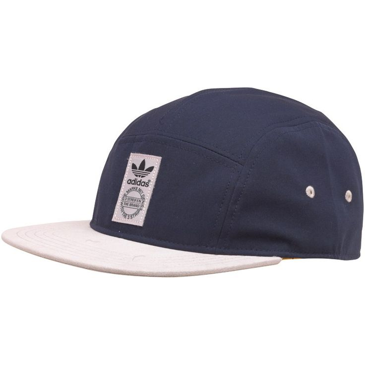 adidas originals 5 panel cap