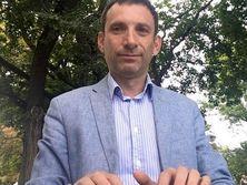 Портников: Увольнение Саакашвили со всех должностей свидетельство его окончательного разрыва с Порошенко