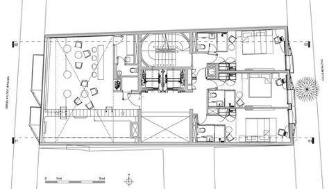 Ismael 312 Apart Hotel,Planta 9º - 11º Pisos