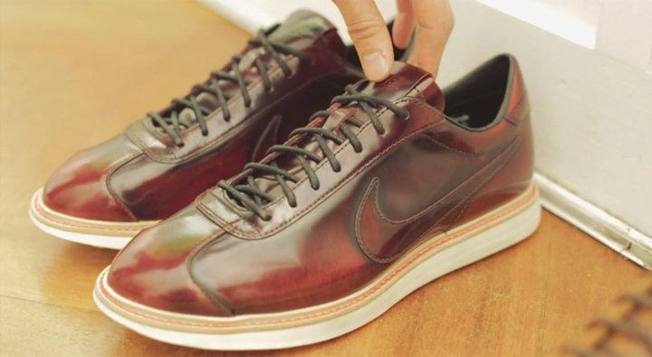 나이키, 클래식 슈즈로 태어나다 - Fresh Cotton X Nike 13 S/S 1972 QS