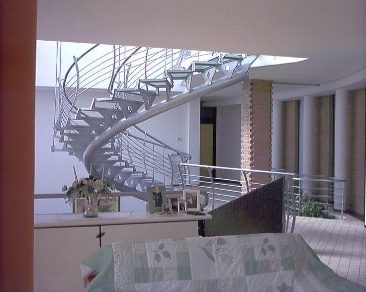 scale i3studio puglia design