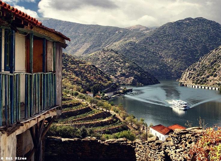 UNESCO - Douro valley @ Portugal