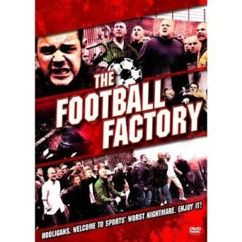 Kind of like 'Green Street Hooligans' but it shows a grittier side to football firms. Good movie.