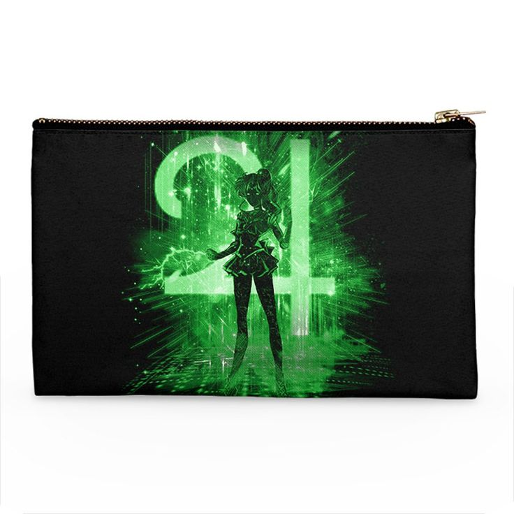 Jupiter Storm - Accessory Pouch
