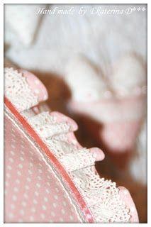 Маленькие радости - подарки ручной работы: Январь 2012
