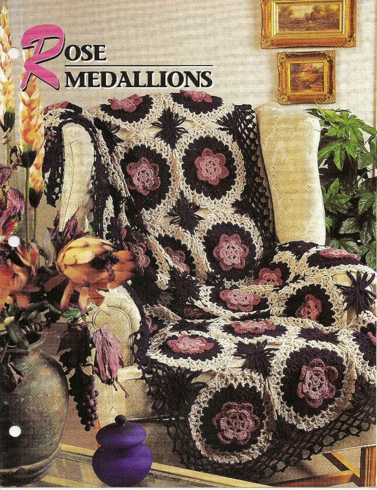 432 best Crochet! images on Pinterest | Atrapasueños, Ideas de ...