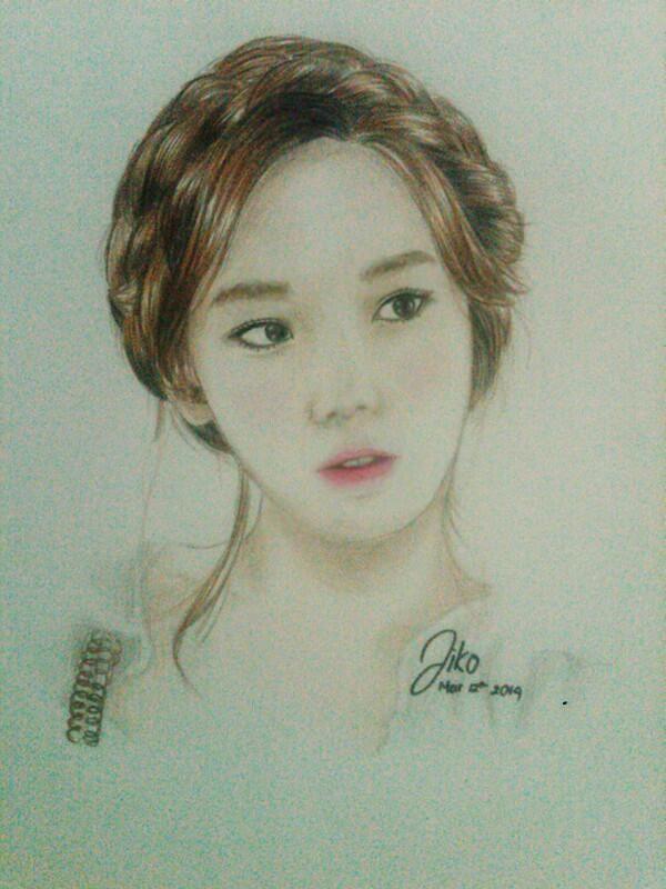Girls' Generation's Kim TaeYeon