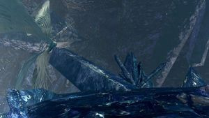 Crystal Cave | Dark Souls Wiki | FANDOM powered by Wikia