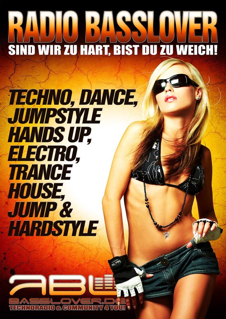Radio von Dance bis Hard Techno sowie Pop und vieles mehr 24 Stunden durchweg Geile Musik für Dich. mit viele Stars der Szene als Feste Radio Show.