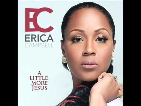 Erica Campbell - A Little More Jesus (AUDIO ONLY) James 4:1-3 (KJV) 4 From whence come wars and fightings among you? come they not hence, even of your lusts that war in your members? 2 Ye lust, and have not: ye kill, and desire to have, and cannot obtain: ye fight and war, yet ye have not, because ye ask not. 3 Ye ask, and receive not, because ye ask amiss, that ye may consume it upon your lusts.