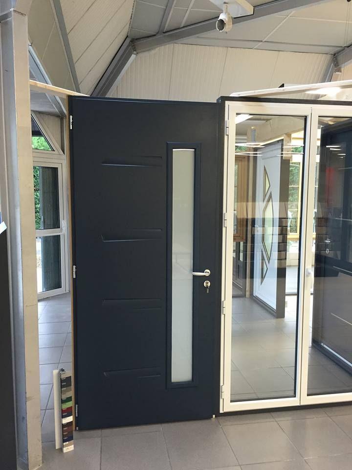 11 best Portes du0027entrée PVC Zilten images on Pinterest Doors - prix porte entree tryba